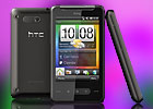 HTC HD mini review: Smart pup - read the full text