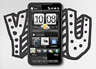 HTC HD2 review: Portrait of a rockstar - read the full text