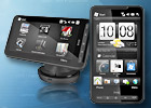 HTC HD2 preview: First look - read the full text