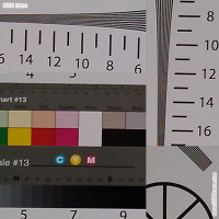 HTC Hero resolution chart crop