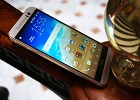 MWC 2015: HTC One M9, Grip hands-on