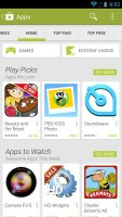HTC One Google Play Edition