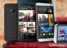 HTC One hands-on: First look