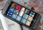 HTC One (M8) for Windows review
