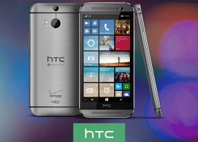 HTC One (M8) for Windows preview