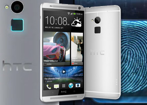 HTC One Max review: Supersized