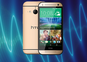 HTC One mini 2 review: Growing up