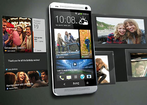 HTC One review: To rule them all