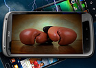 HTC Sensation vs. Galaxy S II vs. Optimus 2X: Head to head - read the full text