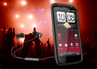 HTC Sensation XE review: The eXtended Edition - read the full text