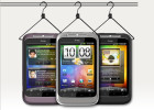 HTC Wildfire S review: S-size droid - read the full text