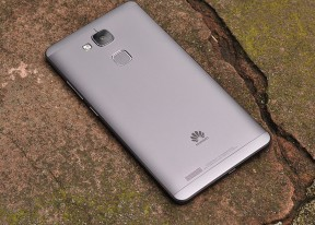 IFA 2014: Huawei Ascend Mate7 and G7 hands-on