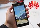 Huawei MWC 2013: Ascend P2 hands-on - read the full text
