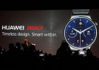 Huawei MediaPad X2, Watch, Talkband N1 and N2 hand