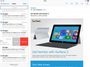 iPad Air vs. Galaxy Note 10.1 2014