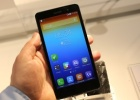 Lenovo S860, S850 and S660, Yoga 10 HD+  hands-on