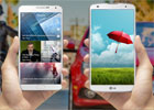 LG G Pro 2 vs Samsung Galaxy Note 3: Royal duel