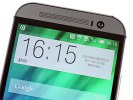 LG G3 vs. HTC One M8