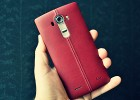 LG G4 hands-on: First look