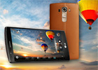 LG G4 review: Sharp and shooter