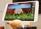 IFA 2013: LG G Pad 8.3 hands-on