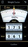 LG KM570 Cookie Gig