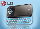 LG KS360 review: Of teens and twitters