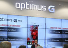MWC 2013: LG Optimus G, Vu, F and L series hands-on - read the full text