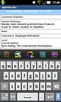 LG Optimus 3D Max P720