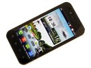LG Optimus Black Review