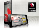 LG Optimus G preview: A closer look - read the full text