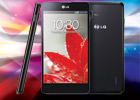 LG Optimus G hands-on: First look - read the full text