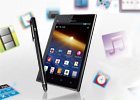 LG Optimus Vu review: Vu from the top