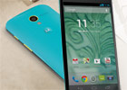 Motorola Moto X review: Talk to me