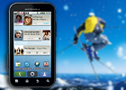 Motorola DEFY review: Drag and drop - read the full text