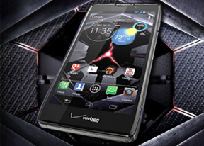 Motorola DROID RAZR HD review: Now in HD
