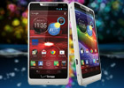 Motorola DROID RAZR M review: Affordable luxury - read the full text