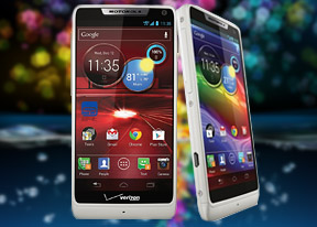 Motorola DROID RAZR M review: Affordable luxury