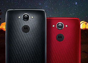 Motorola Droid Turbo review: Power robot