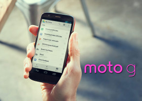 Motorola Moto G review: Little big G