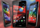 Motorola new RAZR family hands-on: First look - read the full text