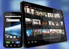 MWC 2011: Motorola overview