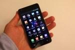 MWC 11 Samsung