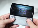 Sony Ericsson XPERIA Play hands-on photos