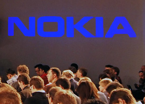 MWC 2012: Nokia overview