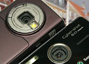 Sony Ericsson K850 vs. Nokia N95: 5 megapixel shootout