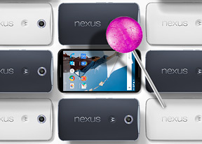 Motorola Nexus 6 hands-on