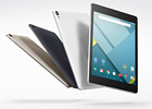 HTC Nexus 9 hands-on