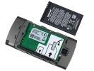 Nokia 5250: компактный, сенсорный, недорогой.