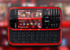 Nokia 5730 XpressMusic review: Full musical keyboard